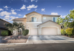 Photo of 7813 BROOKFIELD COVE Avenue, Las Vegas, NV 89131 (MLS # 2108340)