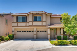 Photo of 11045 CLEMMONS Court, Las Vegas, NV 89135 (MLS # 2108379)