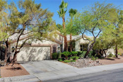 Photo of 56 CHATEAU WHISTLER Court, Las Vegas, NV 89148 (MLS # 2108395)