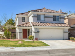 Photo of 1521 CALLE MONTERY Street, Las Vegas, NV 89117 (MLS # 2108414)