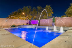 Photo of 10460 DEER HEIGHTS Street, Las Vegas, NV 89178 (MLS # 2108599)
