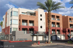 Photo of 63 AGATE Avenue, Unit 205, Las Vegas, NV 89123 (MLS # 2108887)