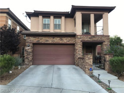 Photo of 5329 ALDEN GLEN Drive, Las Vegas, NV 89135 (MLS # 2108959)