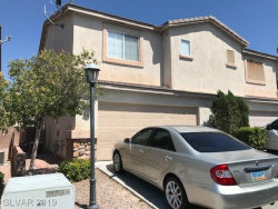 Photo of 2106 AUDREY HEPBURN Street, Las Vegas, NV 89142 (MLS # 2108962)