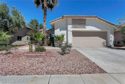 Photo of 276 GRAND TETON Drive, Henderson, NV 89074 (MLS # 2109145)