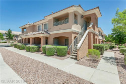 Photo of 10525 PINE GLEN Avenue, Unit 107, Las Vegas, NV 89144 (MLS # 2109167)