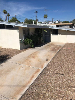 Photo of 709 North 16TH Street, Las Vegas, NV 89101 (MLS # 2109194)