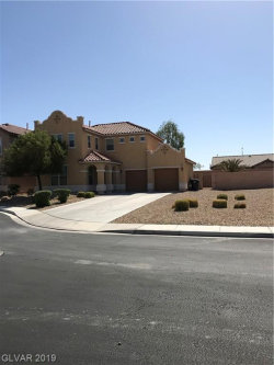 Photo of 5866 HOLLINGSHED Court, North Las Vegas, NV 89081 (MLS # 2109378)