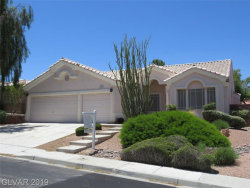 Photo of 1107 BEAR CUB Court, Henderson, NV 89052 (MLS # 2109413)