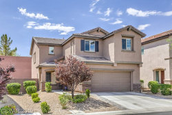 Photo of 2313 RUE ROYALE Street, Henderson, NV 89044 (MLS # 2109479)