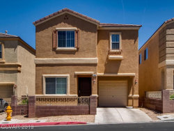 Photo of 3452 BEARPIN GAP Lane, Las Vegas, NV 89129 (MLS # 2109488)