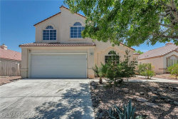 Photo of 705 BAY BRIDGE Drive, North Las Vegas, NV 89032 (MLS # 2109495)
