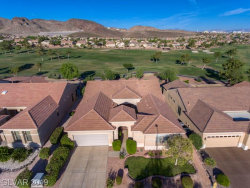 Photo of 581 MOUNTAIN LINKS Drive, Henderson, NV 89012 (MLS # 2109602)