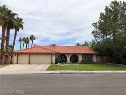 Photo for 3452 FALLA Street, Las Vegas, NV 89146 (MLS # 2109697)