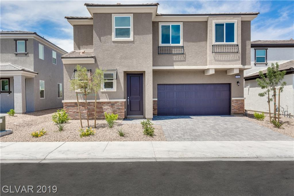 Photo for 1712 PARIS NIGHT Avenue, North Las Vegas, NV 89081 (MLS # 2109743)