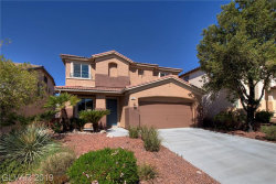 Photo of 581 CARIBBEAN PALM Drive, Las Vegas, NV 89138 (MLS # 2109767)
