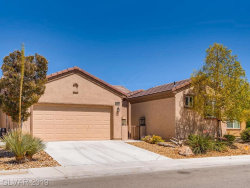 Photo of 2048 Bay Thrush Way, North Las Vegas, NV 89084 (MLS # 2109789)