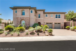 Photo of 11533 WHITE CLIFFS Avenue, Las Vegas, NV 89138 (MLS # 2109857)