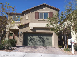 Photo of 3241 GRAYSON LAKE Court, Las Vegas, NV 89129 (MLS # 2109871)