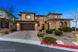 Photo of 12002 TRAMONTO Avenue, Las Vegas, NV 89138 (MLS # 2109918)