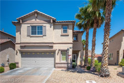Photo of 4426 YELLOW HARBOR Street, Las Vegas, NV 89219 (MLS # 2110361)