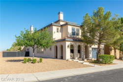 Photo of 1035 VIA SANGUINELLA Street, Henderson, NV 89011 (MLS # 2110518)