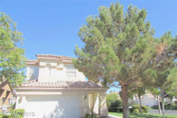 Photo of 1125 INVITATIONAL Drive, Las Vegas, NV 89134 (MLS # 2110576)