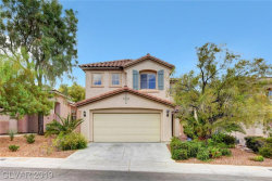 Photo of 11240 SANDRONE Avenue, Las Vegas, NV 89138 (MLS # 2110684)