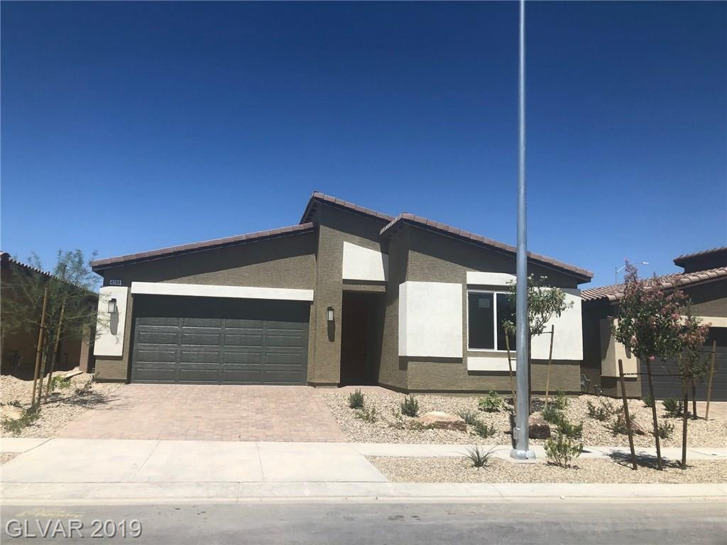 Photo for 4206 DIYA Avenue, Unit Lot #185, North Las Vegas, NV 89084 (MLS # 2110815)
