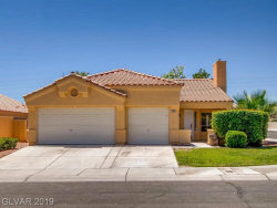 Photo of 7913 SUMMER HARVEST Avenue, Las Vegas, NV 89129 (MLS # 2110848)
