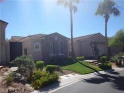 Photo of 3338 MISSION CREEK Court, Las Vegas, NV 89135 (MLS # 2111250)