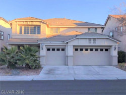 Photo of 516 JOE WILLIS Street, Las Vegas, NV 89144 (MLS # 2111292)