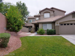 Photo of 2457 SILVER SWAN Court, Henderson, NV 89052 (MLS # 2111517)