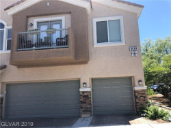 Photo of 8689 HORIZON WIND Avenue, Unit 102, Las Vegas, NV 89178 (MLS # 2111579)
