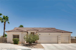 Photo of 5728 EMERALD VIEW Street, Las Vegas, NV 89130 (MLS # 2111610)