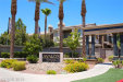 Photo of 2900 SUNRIDGE HEIGHTS, Unit 917, Henderson, NV 89052 (MLS # 2111681)