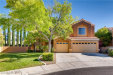 Photo of 2100 CROOKED PINE Drive, Las Vegas, NV 89134 (MLS # 2111728)