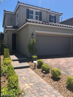 Photo of 3119 BICCARI Avenue, Henderson, NV 89044 (MLS # 2111809)
