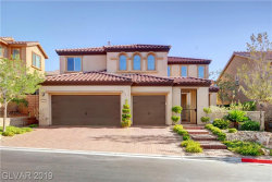 Photo of 12250 TRAIL SPRING Court, Las Vegas, NV 89138 (MLS # 2111933)