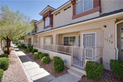 Photo of 1330 DUSTY CREEK Street, Las Vegas, NV 89129 (MLS # 2111953)