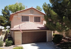 Photo of 5208 TAMANAR Drive, Las Vegas, NV 89130 (MLS # 2112101)