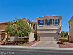 Photo of 3616 KINGFISHERS CATCH Avenue, North Las Vegas, NV 89084 (MLS # 2112567)