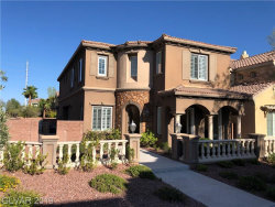 Photo of 11250 CORSICA MIST Avenue, Las Vegas, NV 89135 (MLS # 2112635)