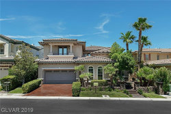 Photo of 1972 ALCOVA RIDGE Drive, Las Vegas, NV 89135 (MLS # 2112677)