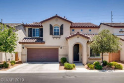 Photo of 7828 RHODORA PEAK Street, Las Vegas, NV 89166 (MLS # 2112800)