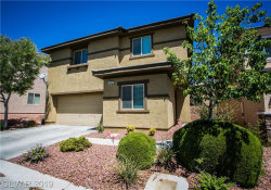 Photo of 10632 CAPITOL PEAK Avenue, Las Vegas, NV 89166 (MLS # 2112828)