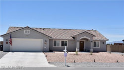 Photo of 4701 East HONEY LOCUST, Pahrump, NV 89061 (MLS # 2112897)