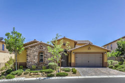 Photo of 12147 KITE HILL Lane, Las Vegas, NV 89138 (MLS # 2112998)