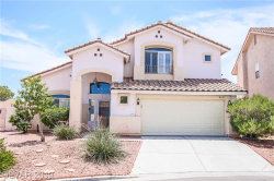 Photo of 8621 DANZA DEL SOL Drive, Las Vegas, NV 89128 (MLS # 2113049)