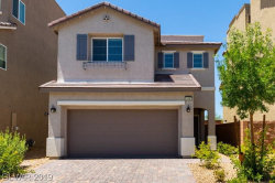 Photo of 10487 SCARPA Street, Las Vegas, NV 89178 (MLS # 2113056)